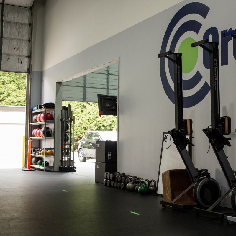 CrossFit Training in Chilliwack, BC Canada close to Sardis, Vedder, Vedder Crossing, Garrison, and Garrison Crossing